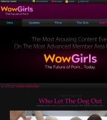 Search for: Wow Girls