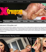 X Group Sex Adult Review