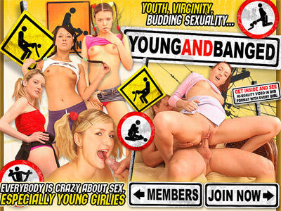 Young and Banged