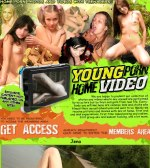 Young Porn Home Video Adult Review