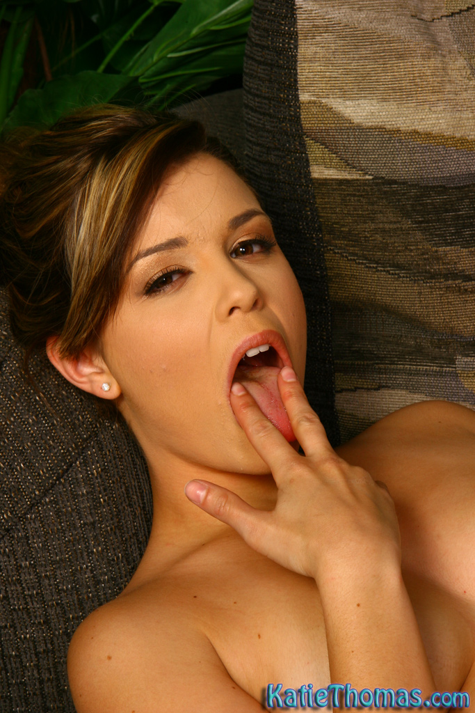 Katie Thomas » Free Sample Gallery » BravoPorn.com