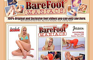 Bare Foot Maniacs