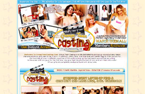 Group Teen Casting